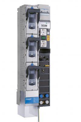 Das neue Mess- und Monitoringsystem SGIM von EMH und BeEnergy erleichtert Verteilnetzbetreibern Übergang zum Redispatch 2.0.