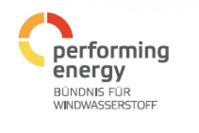 performing Energy – Das Bündnis für Windwasserstoff