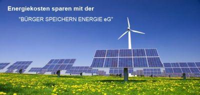 100% saubere Energie für eine saubere Zukunft - Strom für 19,9 Cent