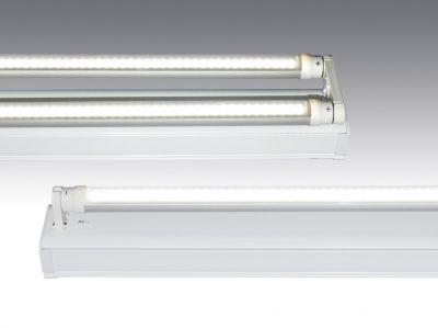 Ausführungen des CONPOWER LED-Schienensystems