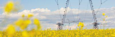 Noch ist offen, wie es mit der Energieversorgung in Bayern weitergeht.