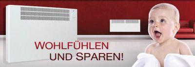 enerwin - Hochleistungsheizkörper für Niedertemperatur-Anlagen