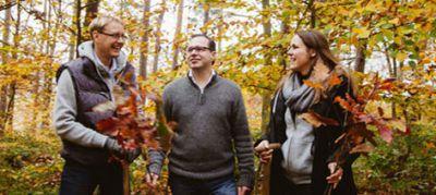 Baumpflanzaktion - Klimapatenschaft.de