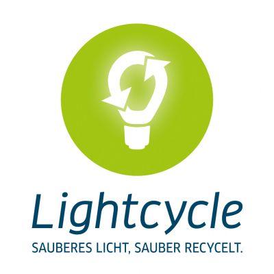 Lightcycle: Sauberes Licht, sauber recycelt