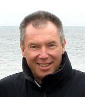 Dr. Klaus Schuback