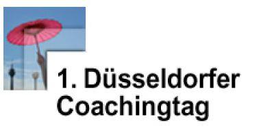 1. Düsseldorfer Coachingtag