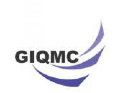 Logo der GIQMC