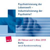 11. Fachtagung Psychiatrie