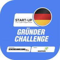 16.09.2019 - 30.09.2019: Kostenlose Gründer-Challenge - 15 Experten helfen Existenzgründern Ihre Ängste zu nehmen