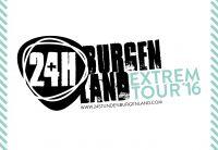 24 Stunden Burgenland Extrem Tour 2016