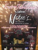 5 Jahre Restaurant Notres am Hariksee und 1. Interparis Autoclub Sommerfest 02-03.09.2017