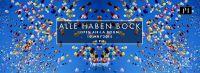 ALLE HABEN BOCK im P1 - presented by ABISTARS