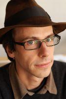 Autor und Resgisseur David Sieveking
