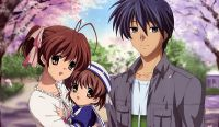 Clannad After Story Premiere + Super Sonico mit FilmConfect in Berlin am 27. Juni 2015