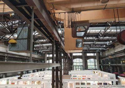 Kunst Messe Zürich, Art Zurich 2020