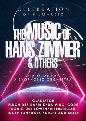 Berlin 08.03.2020, Theater am Potsdamer Platz - HANS ZIMMER - Klangwelten mit Orchester, Chor, Solisten