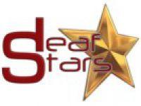 Deaf Stars Logo