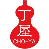 Cho-ya ist ein registriertes Markenzeichen