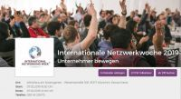 Internationaler Netzwerktag mit BNI und BVMW