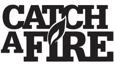 Logo: http://catchafire.info