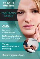 CMD topDentis Cologne