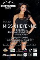 Miss Cheyenne Wahl Itzehoe