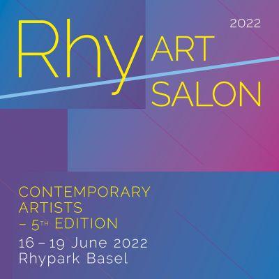 RHY ART SALON BASEL