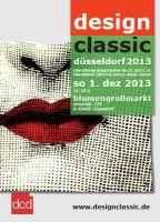 Der Flyer zur dcd 2013