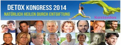 DetoxKongress2014.de