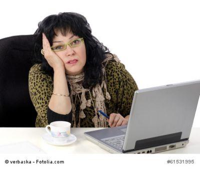 Schlecht gehaltene Webinare verspielen die Aufmerksamkeit der Teilnehmer