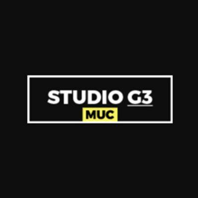 Foto & Mietstudio G3 in München