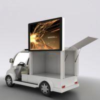 Präsentation und Promotion Indoor und Outdoor mit Elektrofahrzeugen von awag.de