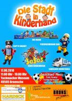 Die Stadt in Kinderhand / 49565 Bramsche