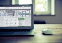"""Die webbasierte Anwendung """"vairRes"""" ermöglicht es, Buchungen jederzeit und von jedem Ort durchzuführen. (Foto: vairRes)"""