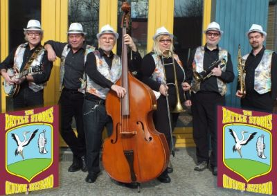 The Rattle Storks Oldtime Jazzband