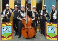 """The Rattle Storks Oldtime Jazzband"""