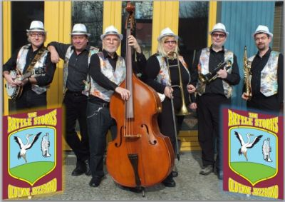 """""""The Rattle Storks Oldtime Jazzband"""""""