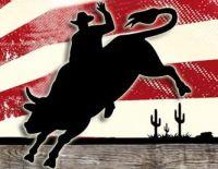 Rodeo-Anlage für das nächste Event mieten
