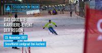 Das coolste Karriere-Event der Aachener Region