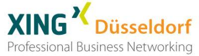 Logo XING Düsseldorf