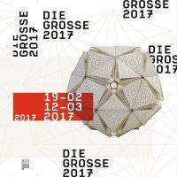 DIE GROSSE Kunstausstellung NRW Düsseldorf 2017