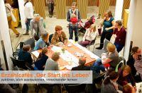 Erzählcafé Aschersleben - Der Start ins Leben