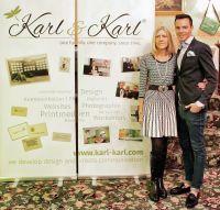 Familie Karl, Inhaber Agentur Karl & Karl