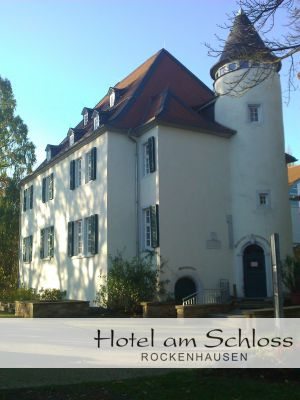 Feiern im Hotel am Schloss in Rockenhausen