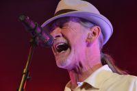 Alex Ligertwood, die Stimme von Santana, kommt zum internationalen Blues- & Jazzfestival in das Weltkulturerbe nach Bamberg