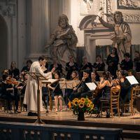 Konzertgenuss der Extraklasse in der Theatinerkirche