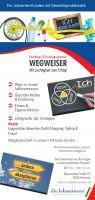 Wegweiser - Mit Leichtigkeit zum Erfolg!