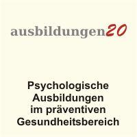 Ausbildungen für Stressmanagement nach §20 SGB