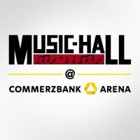 Frankfurt Music-Hall goes Commerzbank-Arena - 22. März 2014
