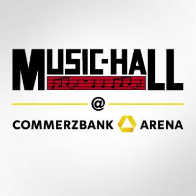 Frankfurt Music-Hall goes Commerzbank-Arena - 22. März 2014